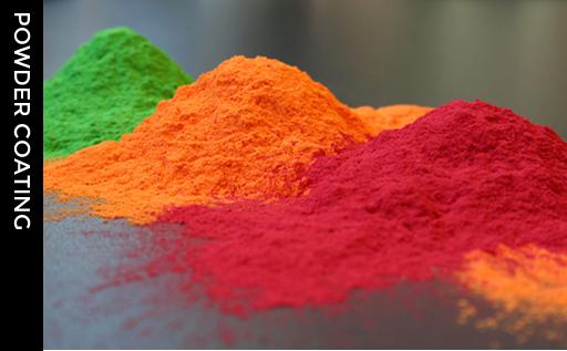 powder coating tips