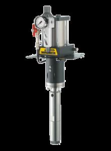 wagner evomotion 40-15s high pressure piston pump