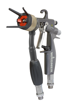 GM 4700AC-H AirCoat Manual Gun