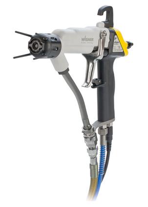 WAGNER GM 5000EAC Handheld Electrostatic Spray Gun