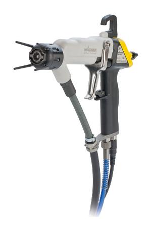 WAGNER GM 5000EACW Handheld Electrostatic Spray Gun