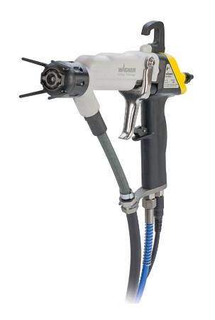 WAGNER GM 5020EACW Handheld Electrostatic Spray Gun
