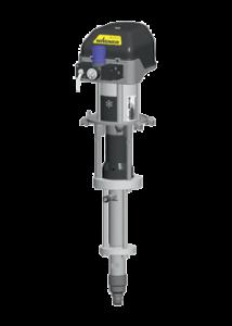 wagner 35-150 high pressure piston pump