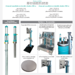 Piston Pumps One Page