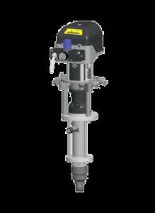 wagner wildcat 10-70 high pressure piston pump