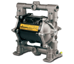 wagner zip 52 low pressure diaphragm pump