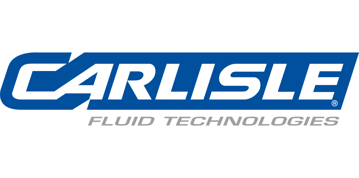 Carlisle Logo Fluid Tech