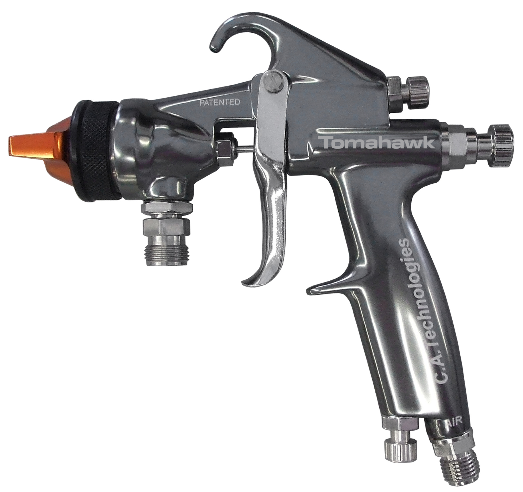 Tomahawk Lightweight Economy Handheld Spray Gun Coating