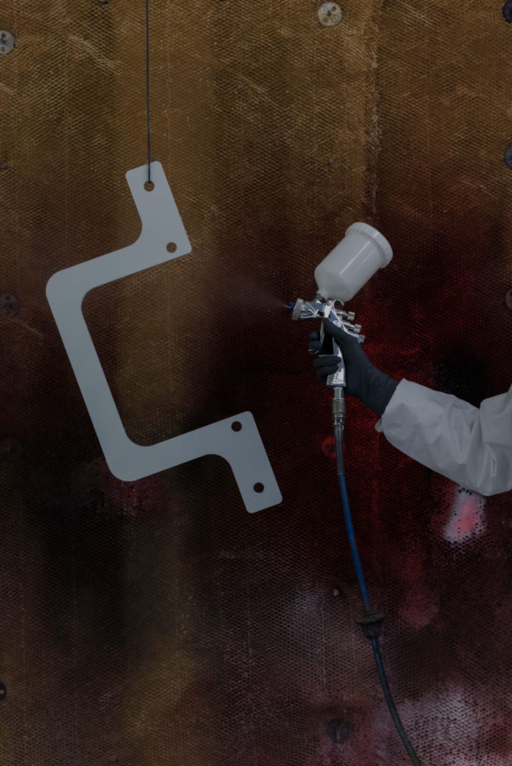 Walther Pilot Premium Handheld Industrial Spray Gun